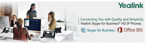 » Skype for Business Edition