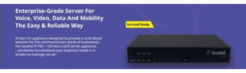 • Micro Server UCR