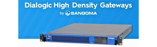 • IMG High Density Gateways