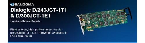 • JCT Media Boards