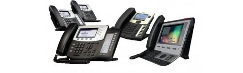 !Teléfonos IP - SIP