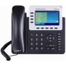 Grandstream GXP2140 | Teléfono VOIP de 4 líneas IP
