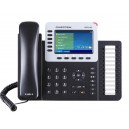 Grandstream GXP2160 | Teléfono VOIP de 6 líneas IP 24 Botones BLF