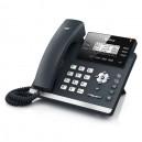 Ultra-elegant SIP-T41P Yealink IP Phone