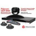 Videoconferencia POLYCON QDX6000