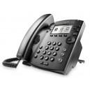 Polycom VVX300 | Teléfono multimedia de 6 líneas