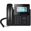 Grandstream GXP2170 | Teléfono IP con Bluetooth, hasta 12 líneas, audio Full HD y rendimiento avanzado