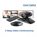 Grandstream GVC3202 Video Conferencia para Pymes