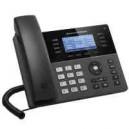 Grandstream GXP1782 | Teléfono IP HD de gama media: 4 cuentas SIP, 2 puertos Gigabit, USB, PoE