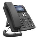 Fanvil X3SP Teléfono IP con 2 Líneas SIP con PoE
