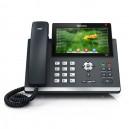 Telefono YEALINK SIP-T48G con PoE, GiGaBit Ethernet