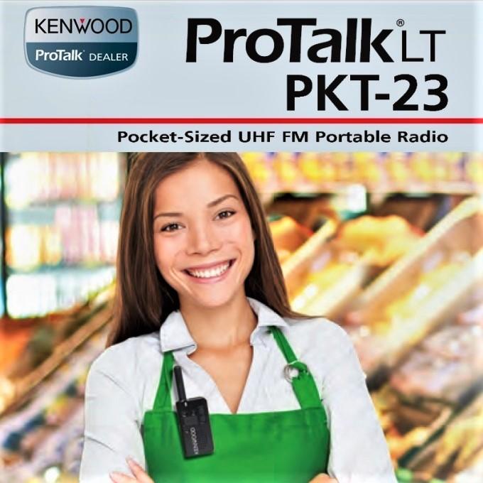 ProTalk PKT-23